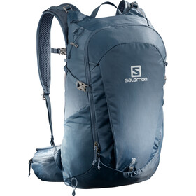 Salomon Trailblazer 30 Rugzak, copen blue